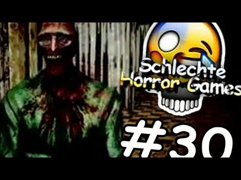 SCHLECHTE HORROR GAMES #30