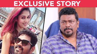 REASON Why Nayanthara Loves Vignesh Shivn?  | Parthiban Opens Up