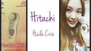 TUTORIAL: Hitachi Hada Crie CM-N8800BF