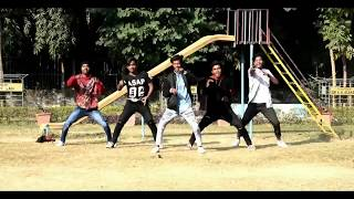 CHAND SE CHURAI LEBO CHANDINI RE II NAGPURI DANCE VIDEO II RGP CREW1
