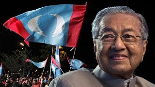 The China Factor in Malaysia's Surprise Election