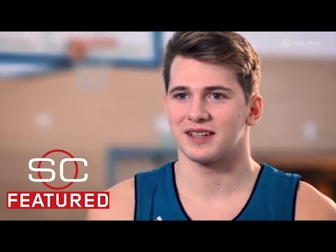 Luka 'Wonderboy' Doncic says he's ready for next chapter | SC Featured | ESPN