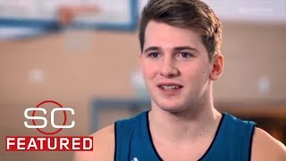 Luka 'Wonderboy' Doncic says he