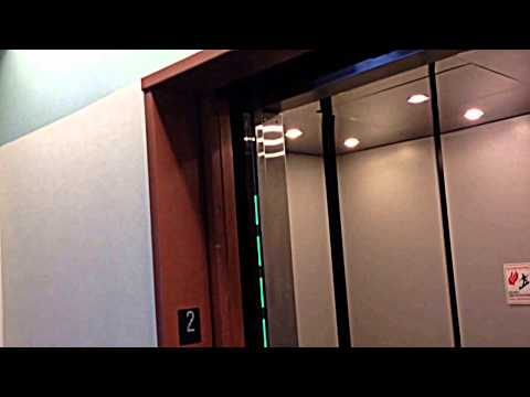 MEGA VIDEO: All of the Community College of Allegheny County North Campus Elevator Videos