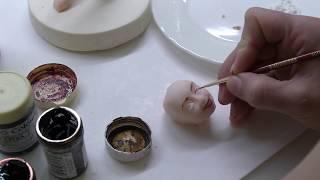 видео Фигурки из мастики | Рецепты тортов, пошаговое приготовление с фото