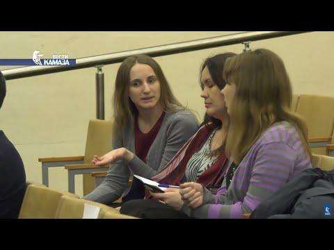 Телепрограмма «Вести КАМАЗа» от 23.03.2020 (самые свежие и актуальные новости камского автогиганта)