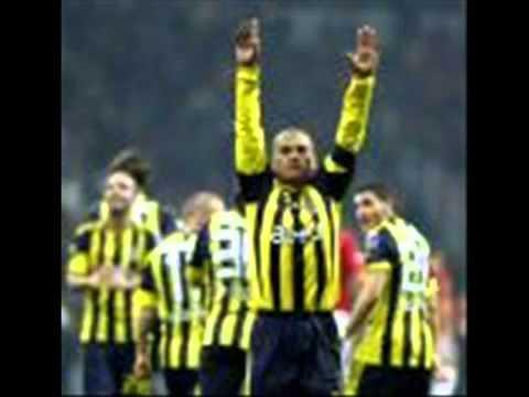 Fenerbahçe (Bin Kere Gelsem Dünyaya Bin Kere Seveceğim)