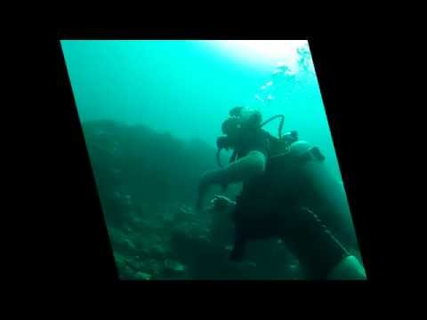 Countour roam 3 Scuba Diving without a case