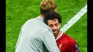Mohamed Salah Emotional/Respect Moments ● New