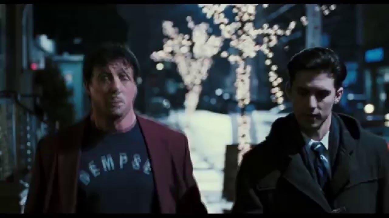 Discurso De Rocky Balboa A Su Hijo En Español
