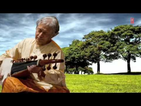 Raag Rageshwari-Sarod | Ragas-Morning To Midnight (Indian Cl
