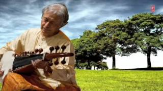 Raag Rageshwari-Sarod | Ragas-Morning To Midnight (Indian Classical) By Ustad Amjad Ali Khan