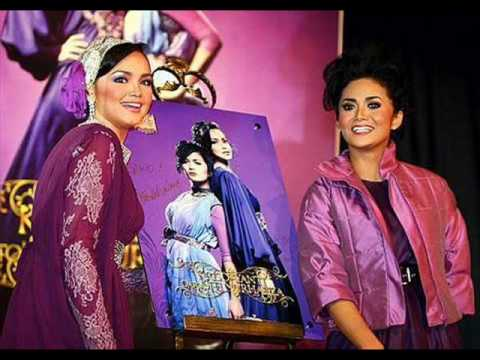 Siti Nurhaliza & Krisdayanti - Amarah (CTKD)