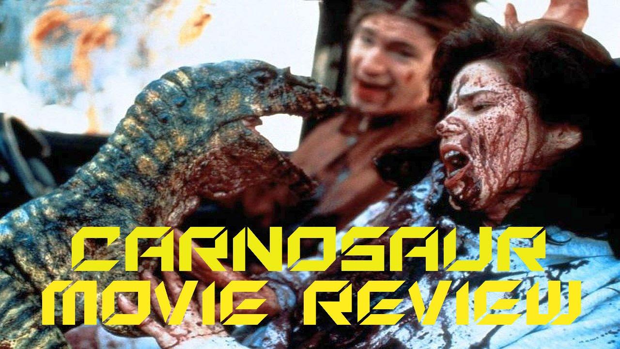 Carnosaurus Film