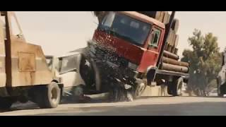 skyfall opening scene train fight with digger 1080p