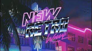 The Best of NewRetroWave   March 2018   A Retrowave Mixtape
