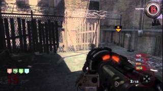 Let's Play Call of Duty Black Ops Kino der Toten 06 [German]