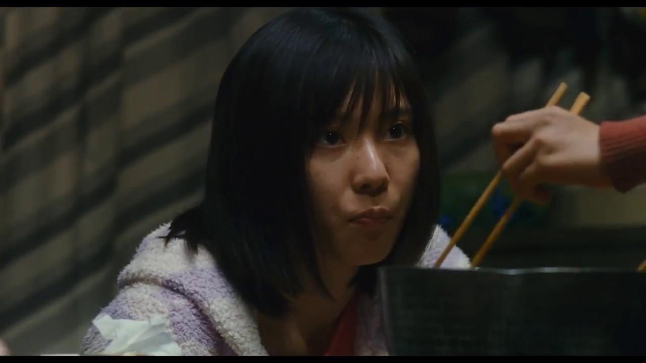 Resultado de la imagen para ladrones de tiendas (万 引 き 家族 (Manbiki Kazoku)),