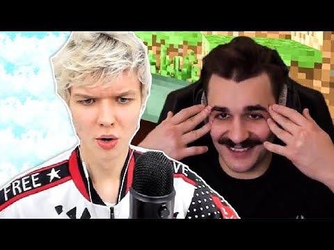Лололошка и Юлик ненавидят друг друга на протяжении 12 минут