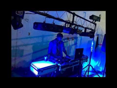 DANZA GEDIENTA - DJ MATHII - 2K17