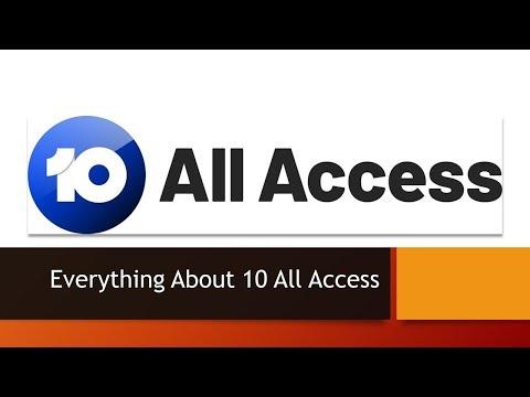 CBS All Access ReviewKaynak: YouTube · Süre: 3 dakika32 saniye
