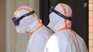 В Европе распространяются британский бразильский и южноафриканский штаммы коронавируса