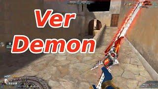 Truy Kích ► Abyss Blade phiên bản Demon