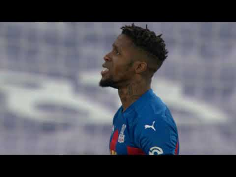 Crystal Palace Leicester Goals And Highlights
