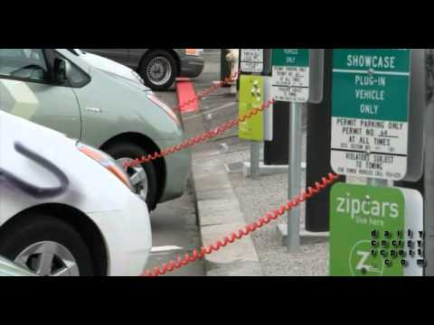 Electric Vehicle Charging Industry To Top $3 Billion By 2017