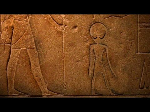 ALIEN HIEROGLYPHIC IN ANCIENT EGYPT? SEPTEMBER 21, 2016 (EXPLAINED)