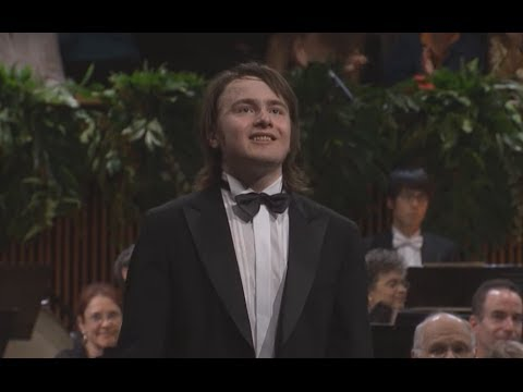Chopin-Piano Concerto no.1 in E minor,op.11:Daniil Trifonov&the Israel Philharmonic Orchestra: