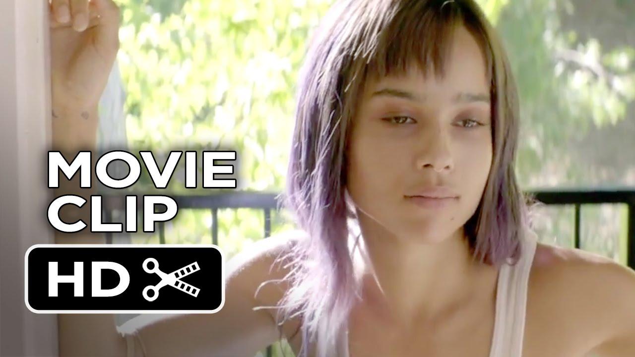 Download The Road Within Movie CLIP - Vincent Meets Marie (2015) - Dev Patel, Zoë Kravitz Movie HD