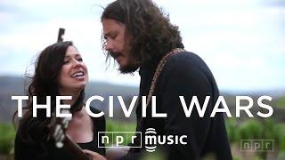 The Civil Wars: NPR Music Field Recordings