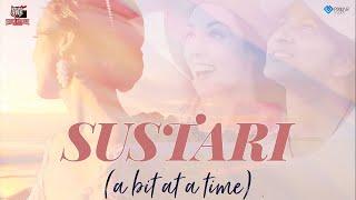 Sustari (Official Video)| Sujata Pandey | Victoria Mantynen | Latest Nepali Songs 2021