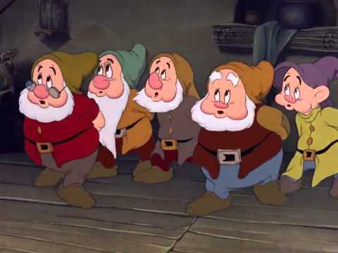 Snow White And The Seven Dwarfs full movie [HD]