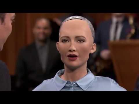 Satan's Transhumanism Part1: Introducing Humanoid Robots