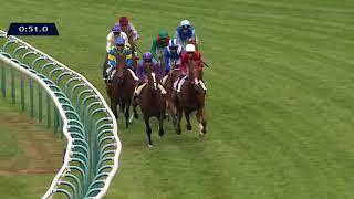 Vidéo de la course PMU PRIX DE CREVECOEUR