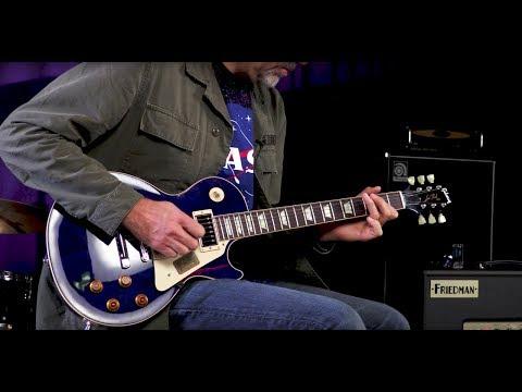 Gibson Custom Shop 2017 Limited Edition Modern Les Paul Standard  •  SN: CS700148