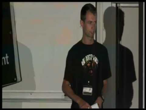 How to build your own independent industry: Tony Haven  at TEDxULg