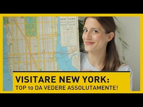 VISITARE NEW YORK: