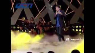 Gerimis Mengundang by Desta - Bukan Talent Biasa 3 Maret 2014