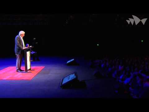 Frank Brennan: What I Believe, Festival of Dangerous Ideas 2015