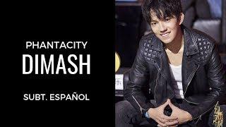 dimash-en-phantacity-programa-de-hunan-tv