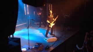 Viikate - Tervaskanto & Sysiässä - Live Helsinki 18.04.2014