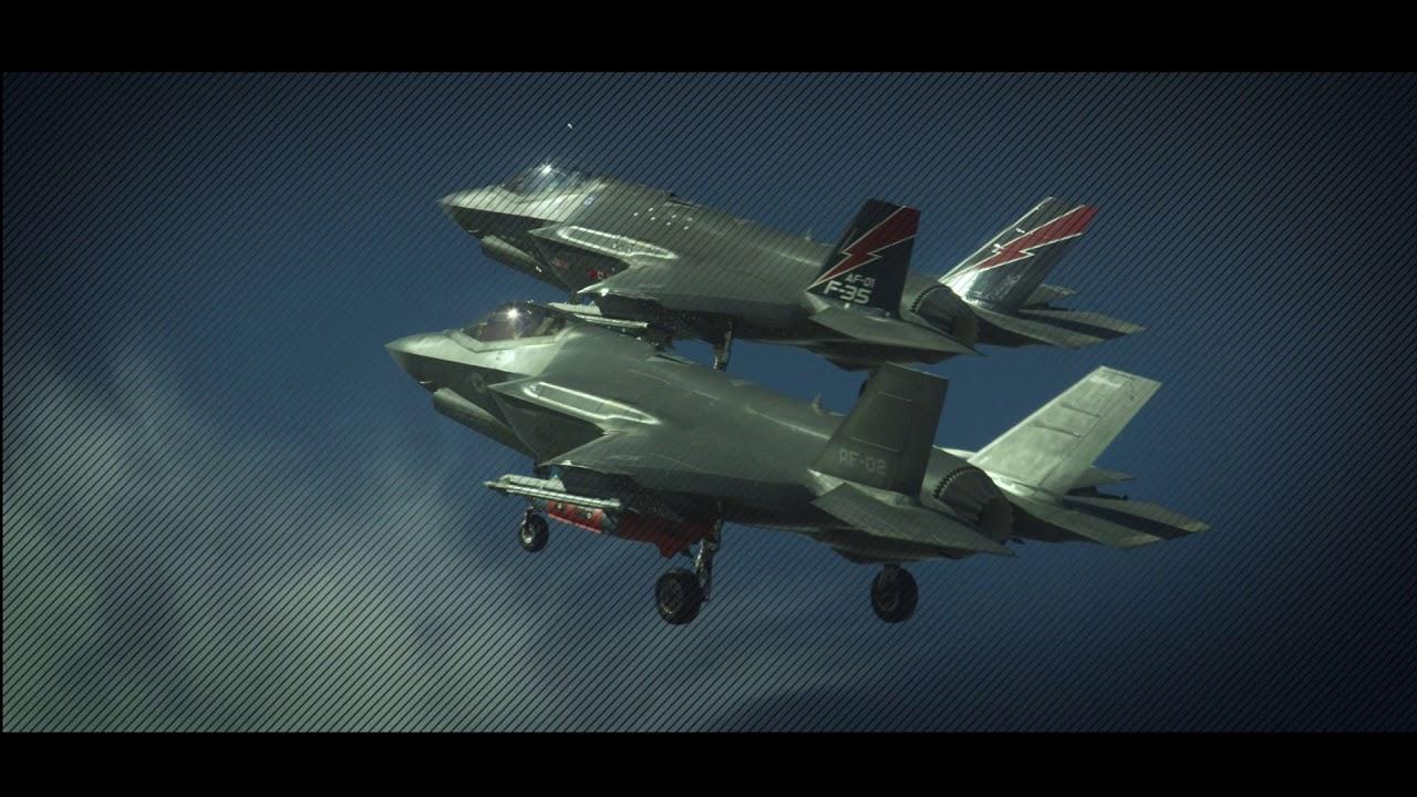 20J020 A Decade of Flight Test