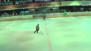 Хоккей буллиты 6