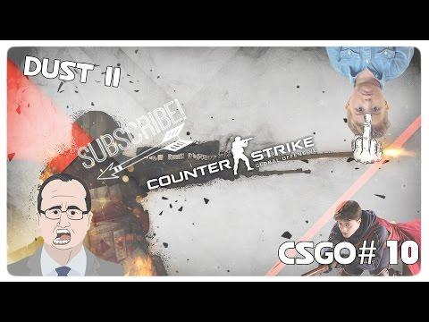 CSGO #10 C'EST FRANÇOIS HOLLANDE QUI L' A DIT