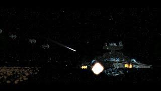 Star Wars Empire at War: Lachflesch des Lebens