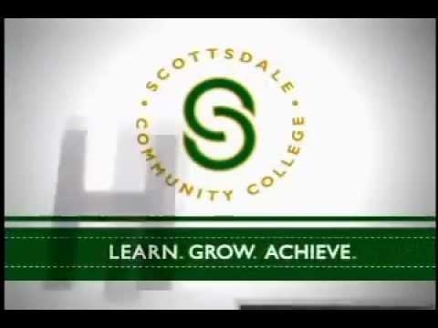 Scottsdale Community College - Learn. Grow. Achieve.