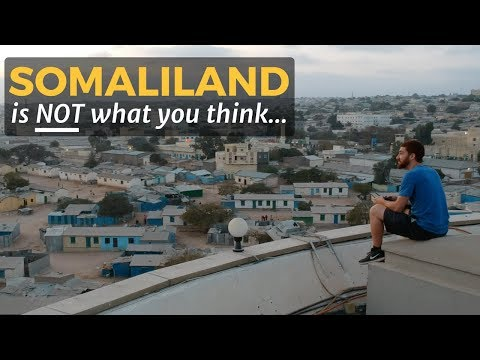 Somaliland is NOT What You Think...